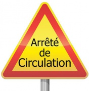 Interdiction temporaire de circuler rue Paul Minary