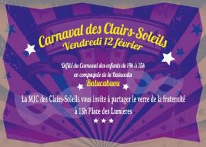Carnaval des Clairs-Soleils