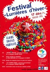 Festival « Lumières d\'Hiver »