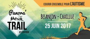 Panora\'trail de Besançon