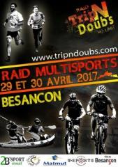 Raid Trip N\'Doubs 2017