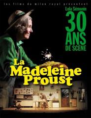 La Madeleine Proust